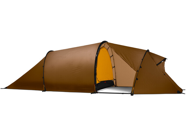 Hilleberg Nallo 2 GT Tent, sand